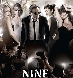 NINE soundtrack: Kate Hudson - Cinema Italiano (The Ron Fair Remix)  nine-film