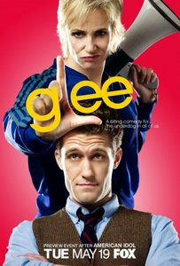 TV/CD: GLEE glee1