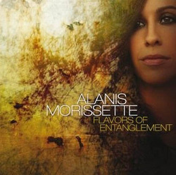 CD: Alanis Morissette - Flavors of Entanglement