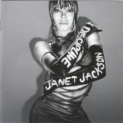CD: Janet Jackson - Discipline