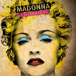 MUSIC NEWS: Madonnas Celebration continues!
