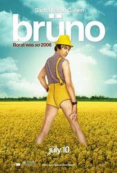MOVIES: Bruno bruno