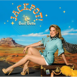 CD: Bette Midler - Jackpot! The Best Bette jackpot