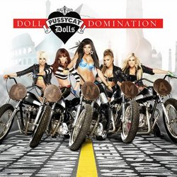 CD: Pussycat Dolls - Doll Domination