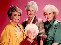 NEWS: Bea Arthur Dies golden-girls