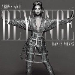CD: Beyonce - Above & Beyonce