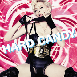 CD: Madonna - Hard Candy